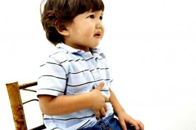 У ребенка урчит живот и высокая температура thumbnail