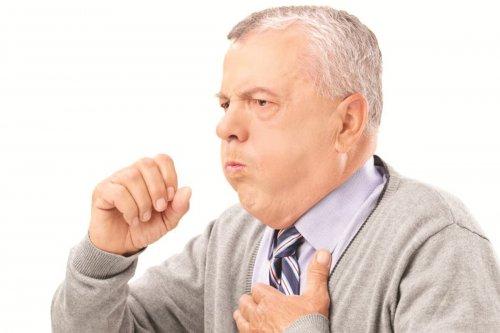 Боль при кашле